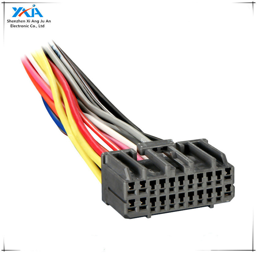 China Xaja 8 Pin Connector Wire Harness for Toyota Supra Mk4 ... on 16 gauge wire, 50 amp wire, 11 gauge wire, 21 gauge wire, 20 gauge wire, 14 gauge wire, 32 gauge wire, 18 gauge wire, 28 gauge wire, 15 gauge wire, 40 aluminum wire, 30 gauge wire, 0 gauge wire, 24 gauge wire, 1 gauge wire, 26 gauge wire, 22 gauge wire, 10 gauge wire, heavy gauge wire, paramount wire,