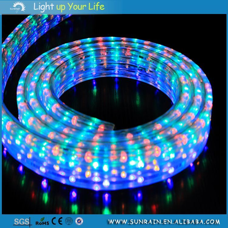 China led rope light 4 wires flat muticolor be controlled garden china led rope light 4 wires flat muticolor be controlled garden light china led rope light led flat rope light aloadofball Choice Image