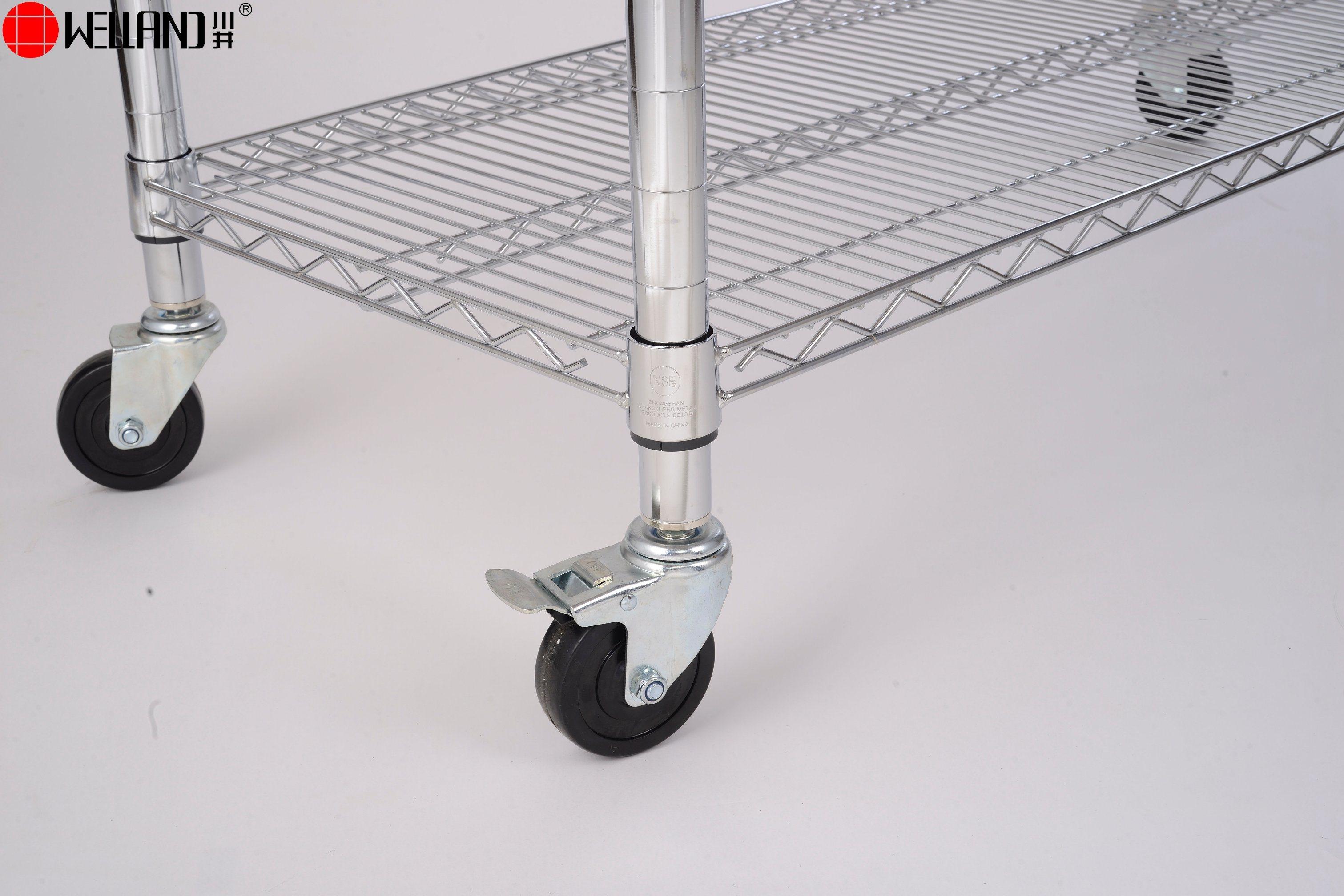 Fine Stainless Steel Wire Racks Mold - Wiring Diagram Ideas ...