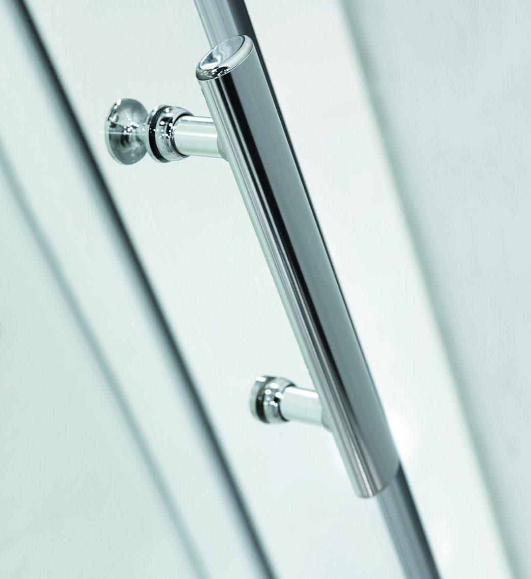 Famous Frameless Shower Door Hinge Ensign Bathtub Ideas