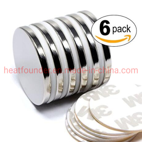 1 pcs Super Powerful Strong Rare Earth Disc hold magnet Neodymium N52 Magnets