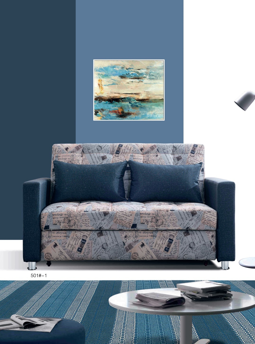 Sofa Bed Sofa Sets Folding Fabric Sofa New Design Home Sofa Living Room Furniture 2019