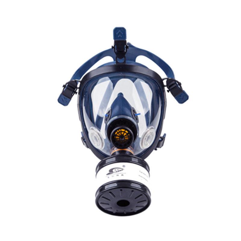 full face respirator mask