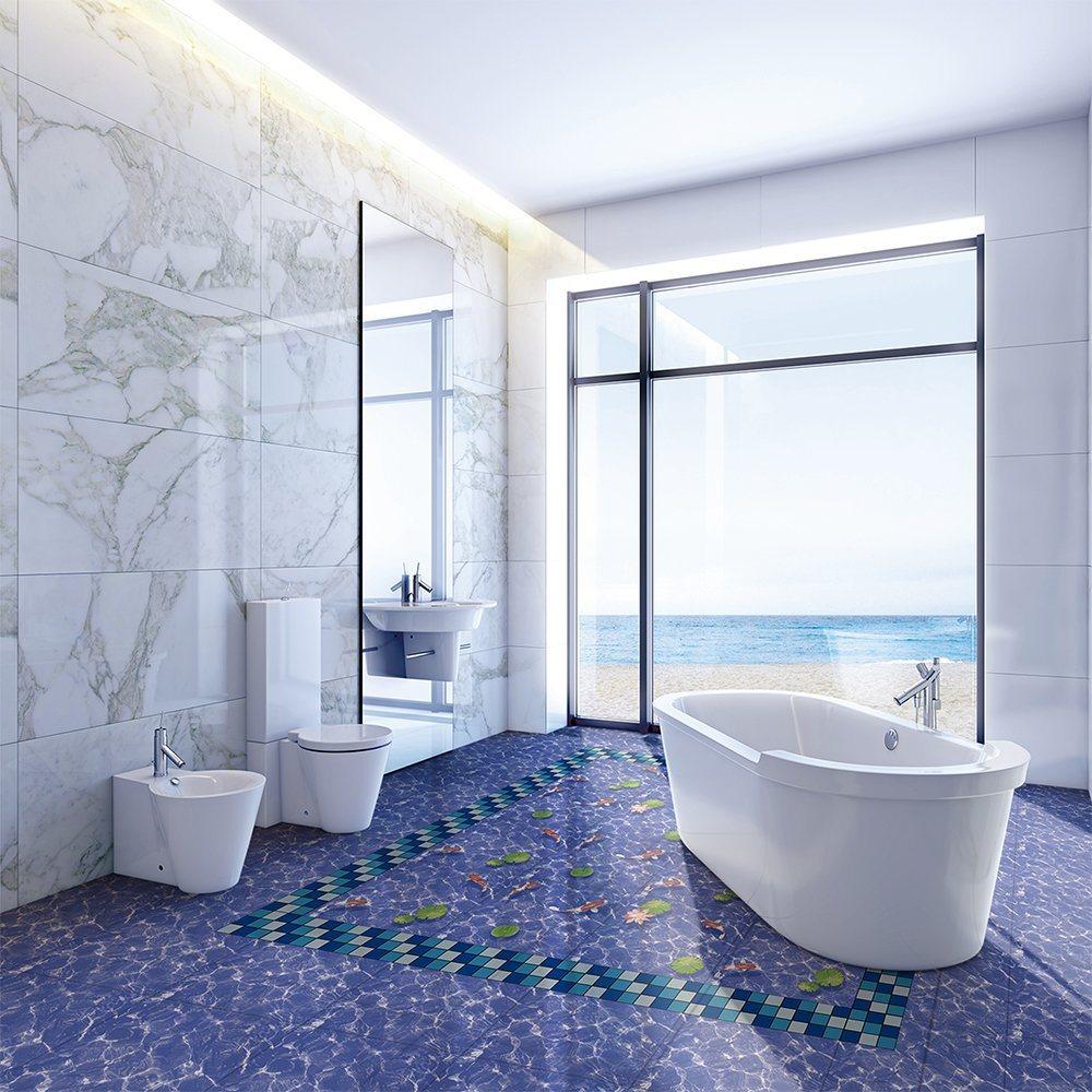 - China France Style Apartment Decorative 3D Tile Backsplash