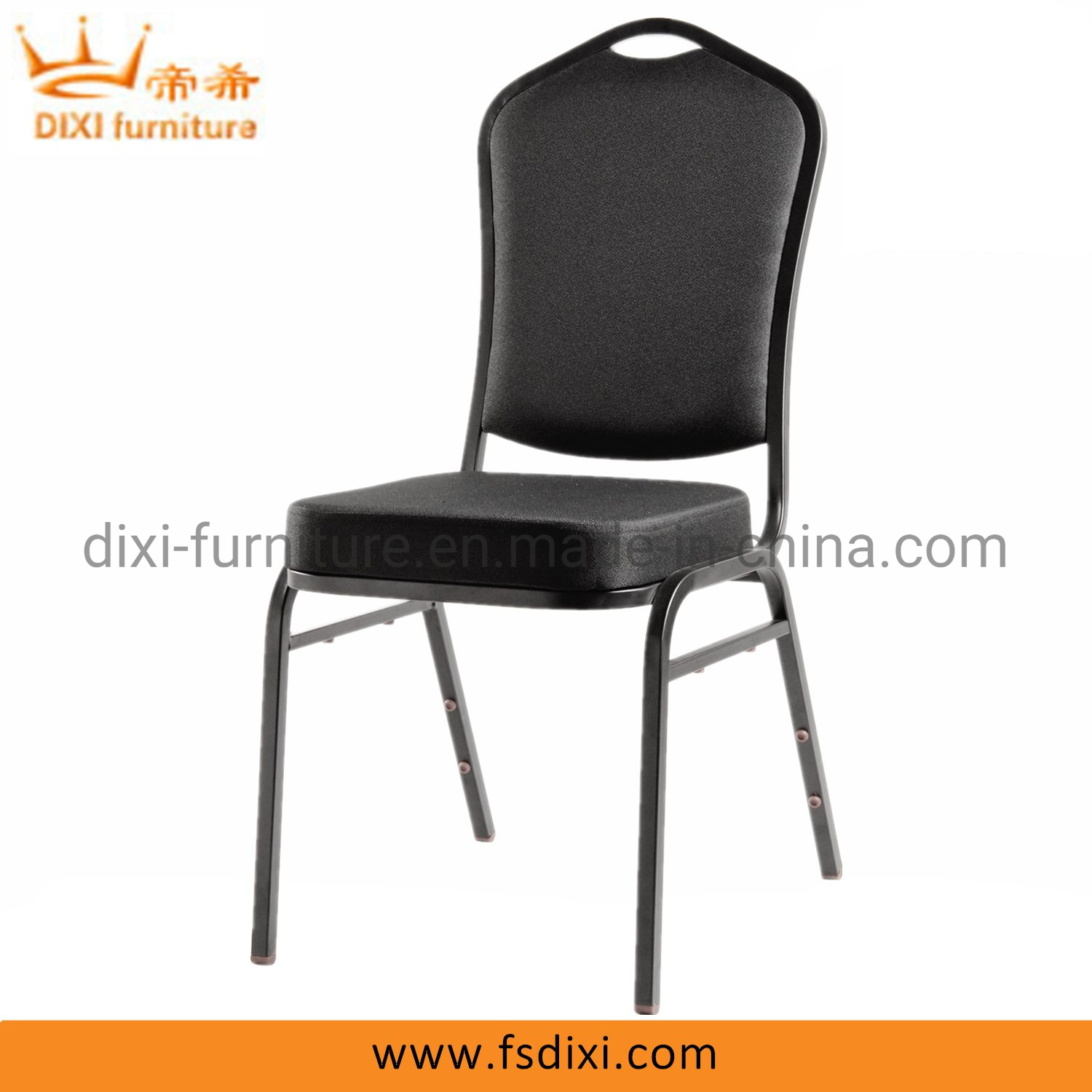 [Hot Item] Hot Sales Restaurant Stackable Hotel Banquet Chair for Wedding