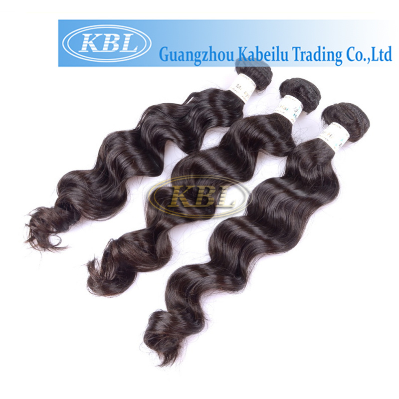 China Kbl Unprocessed Remy Latest Hair Weaves In Kenya China