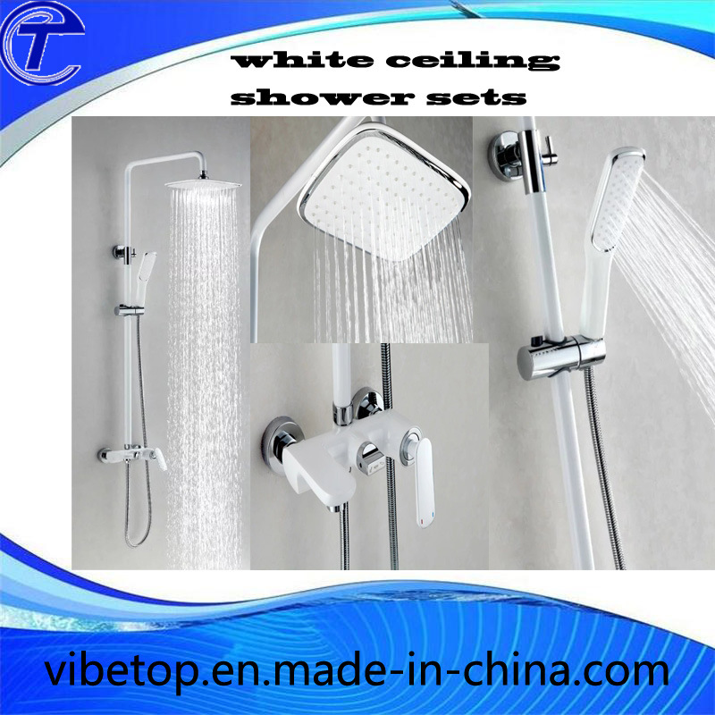 Multi-Function Bathroom Accessories with Hand Shower (SH005) pictures & photos
