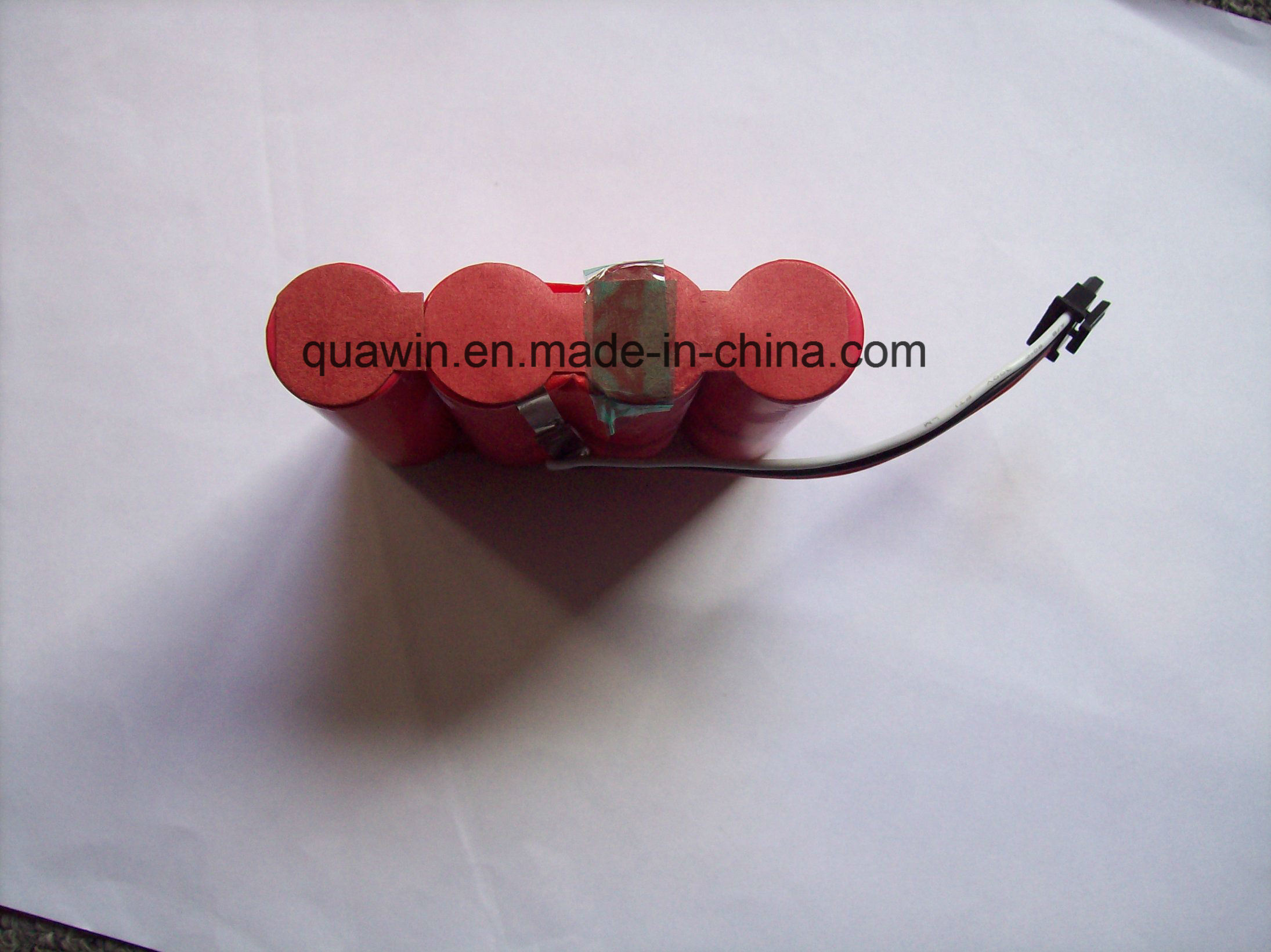 Lithium Rechargeable Battery 18650 3.7V 10.4ah