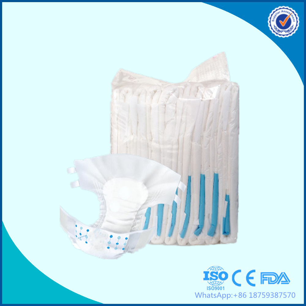 Incontinent High Quality Disposable Adult Diaper