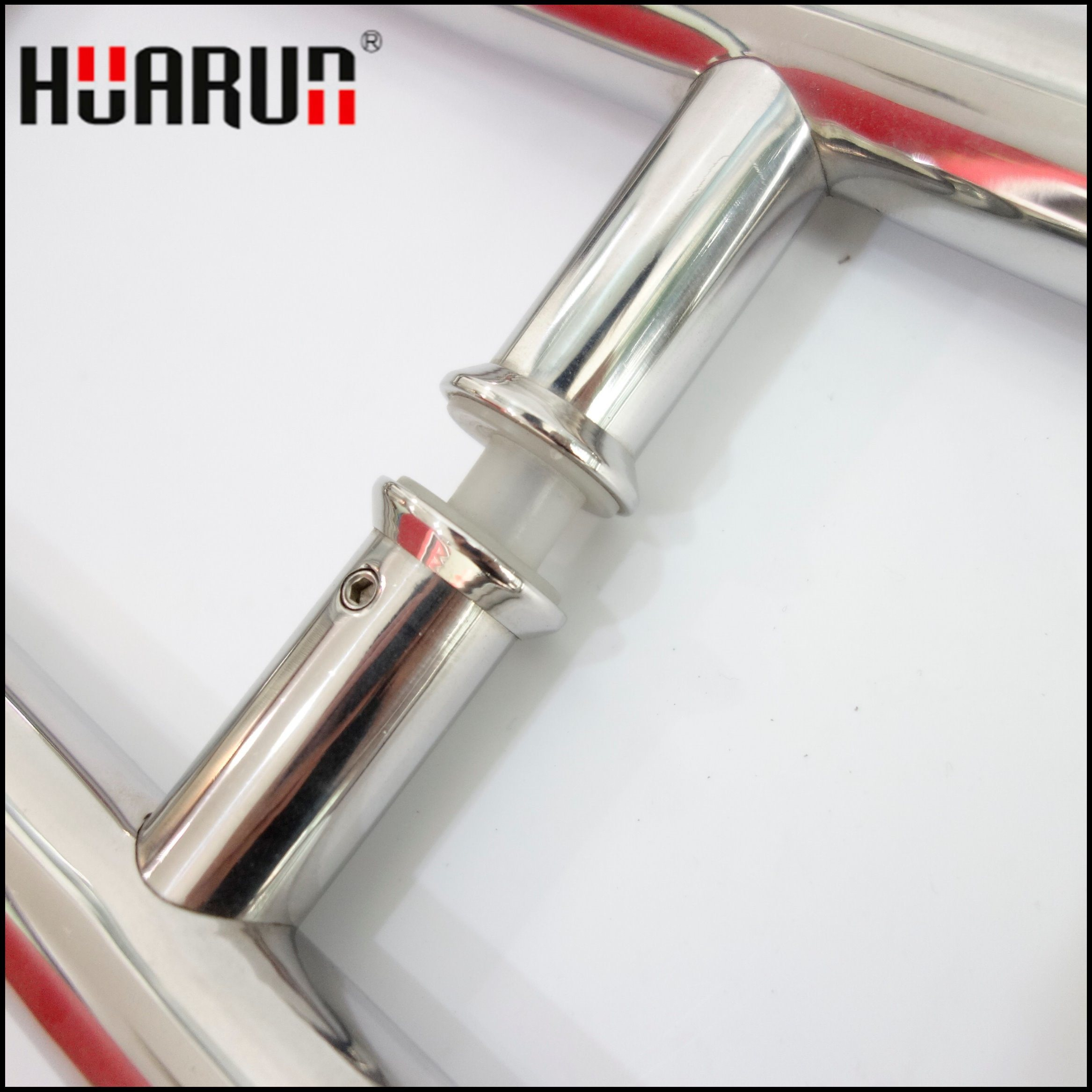 Modern style entrance door stainless steel pull handles(HR-104A)