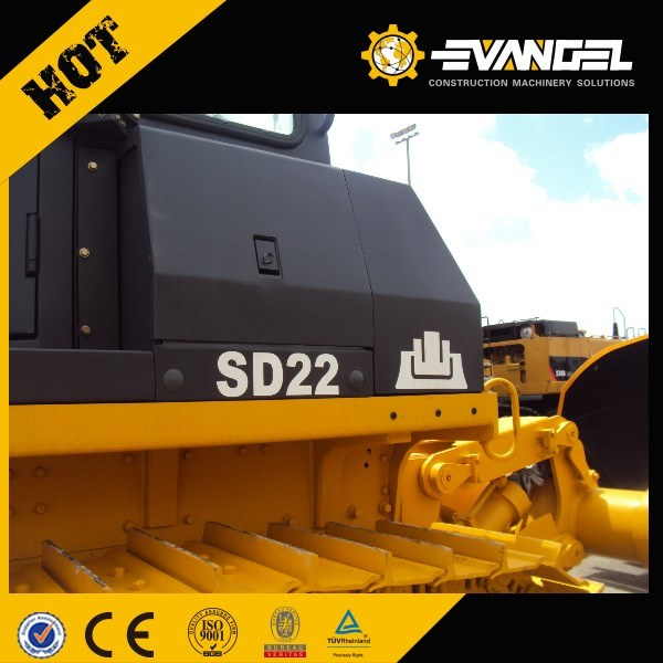 SD22 Shantui Bulldozer pictures & photos