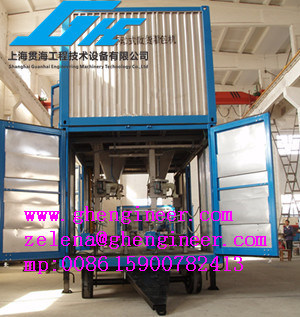 Bulk Packing and Sealing Machine pictures & photos