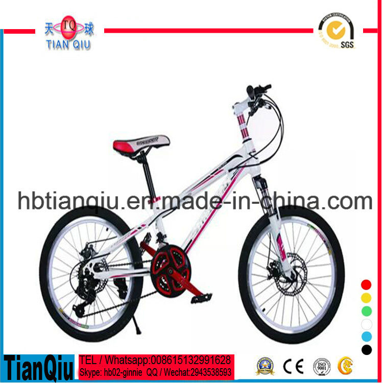 Hot Sale Kids Mountain Bike Children Mountain Bike Made in China for Boy pictures & photos