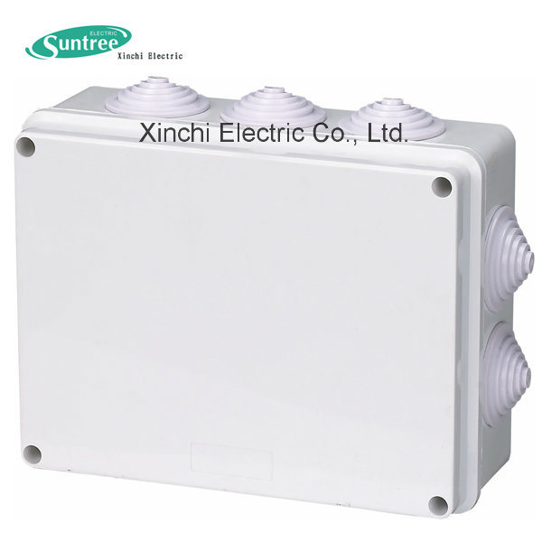 Waterproof Plastic Junction Box