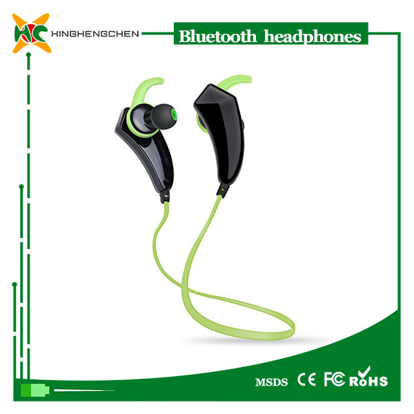 X11 Bluetooth Stereo Headset with Microphone V4.1 Wireless Headphone
