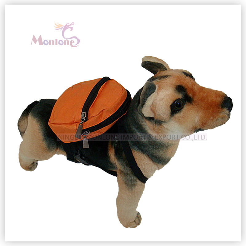 Dog Products Accessories, Pet Dog Backpack for Travelling and Hiking