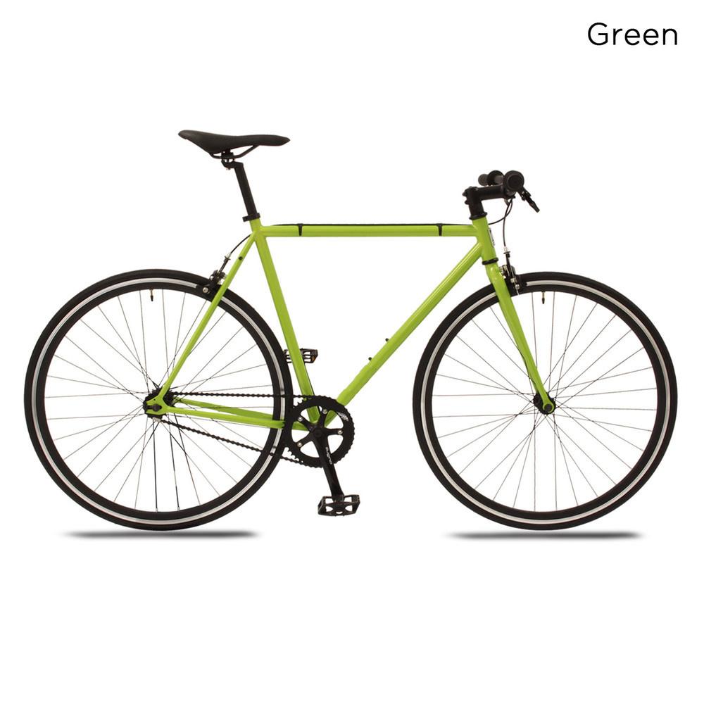 China Fixie Bike Messenger -Bicicleta Cheap Single Speed ...