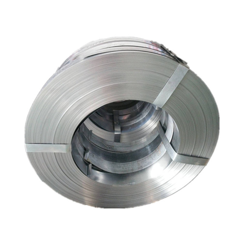 Dx51d SGCC S280gd Zinc Coated Galvanised Gi Steel Strip pictures & photos
