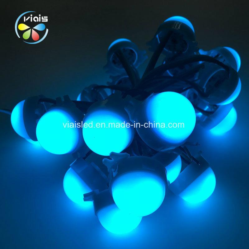 Color 12v 5050 Led Rgb Point Light