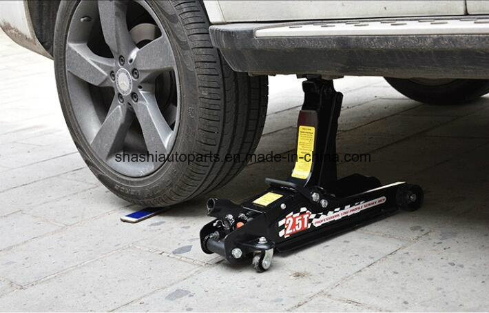 [Hot Item] New Arrival SUV-Using Portable Electric Car Jack