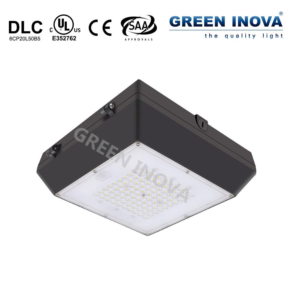 Garage Lamp Canopy Luminaire Light