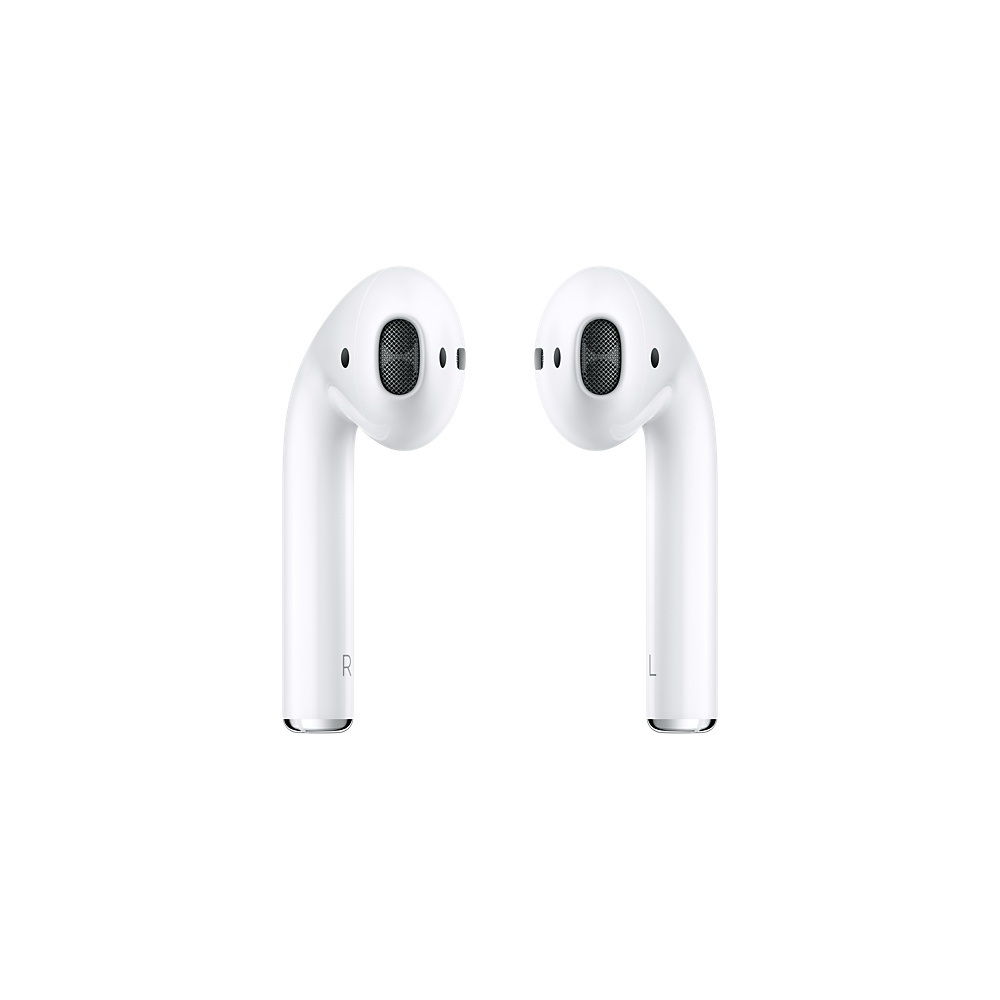 China Apple Mmef2 Airpods Original Wireless Bluetooth Headset For Iphones With Ios 10 Or Later White Photos Pictures Made In China Com