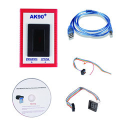 [Hot Item] 2017 New Ak90 for BMW Ak90+ Key Programmer for All BMW Ews  Newest Version V3 19 for BMW Ews with Free Shipping