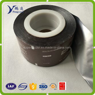 Metalized Polyester Film Food Packaging Film pictures & photos