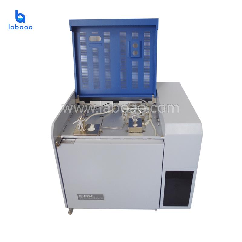 [Hot Item] Gc Gas Chromatography Device Machine for Laboratory Analysis in  China
