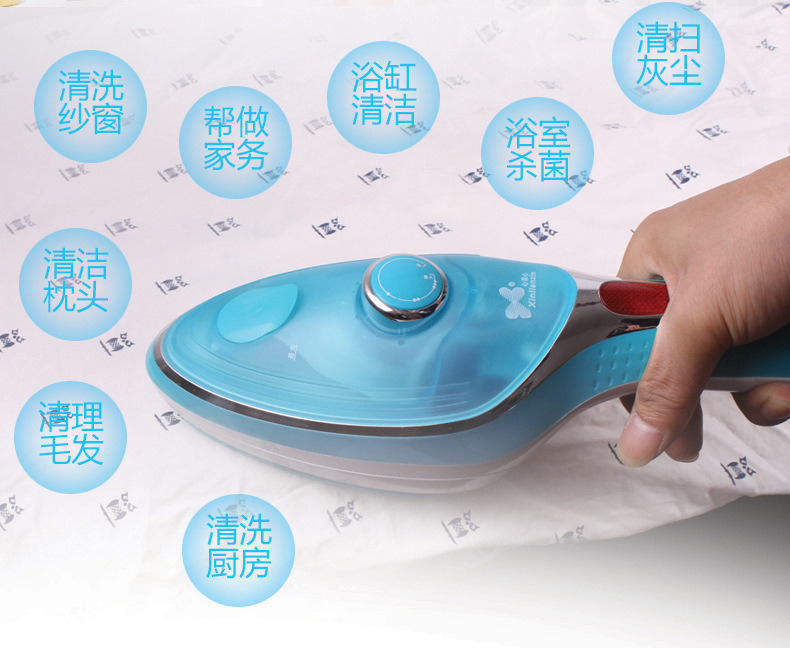 Handy Vapor Steamer Mini Garment Steamer Iron pictures & photos