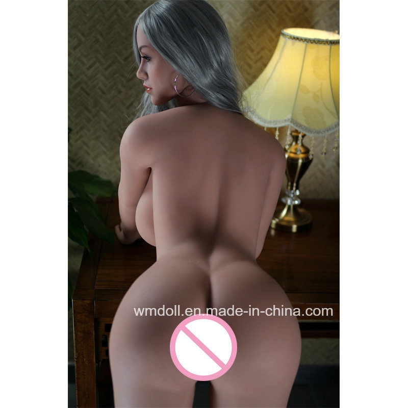 Best Selling Adult Toys Realistic Silicone Sex Doll pictures & photos