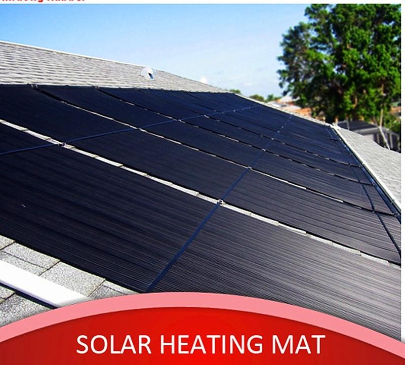 [Hot Item] EPDM Solar Energy Swimming Pool Heating Mat