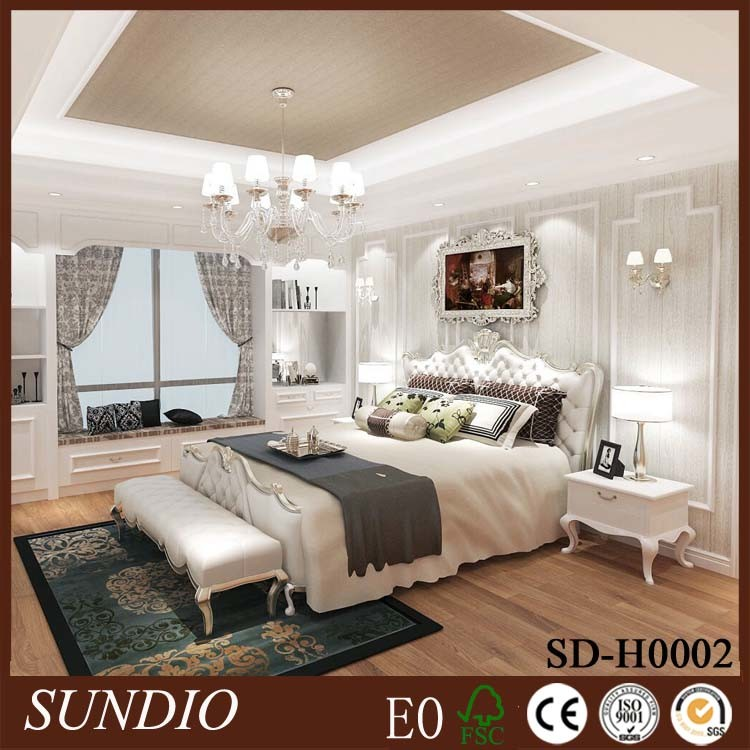 Hot Item Home Decoration Waterproof Wall Panel For Bedroom