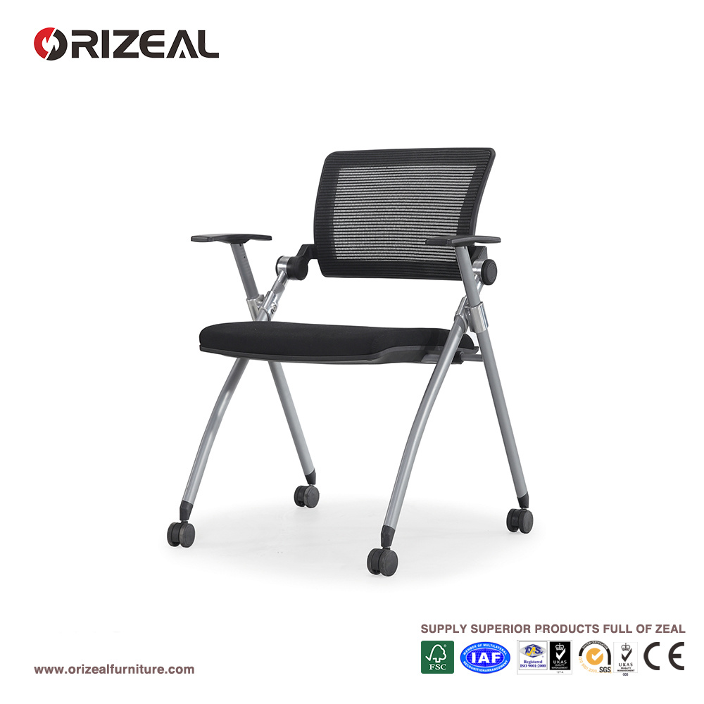 Orizea Task Seating, Office Chair Manufacturers, Commercial Lobby Furniture (OZ-OCV011B) pictures & photos