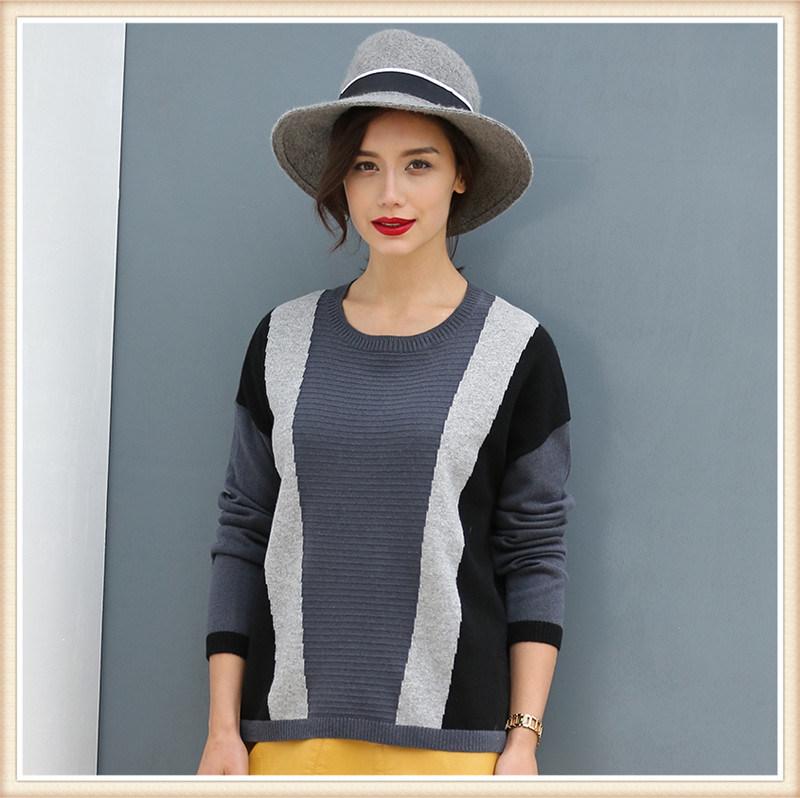China 100 Cashmere Knitting Patterns Womens Sweater Photos