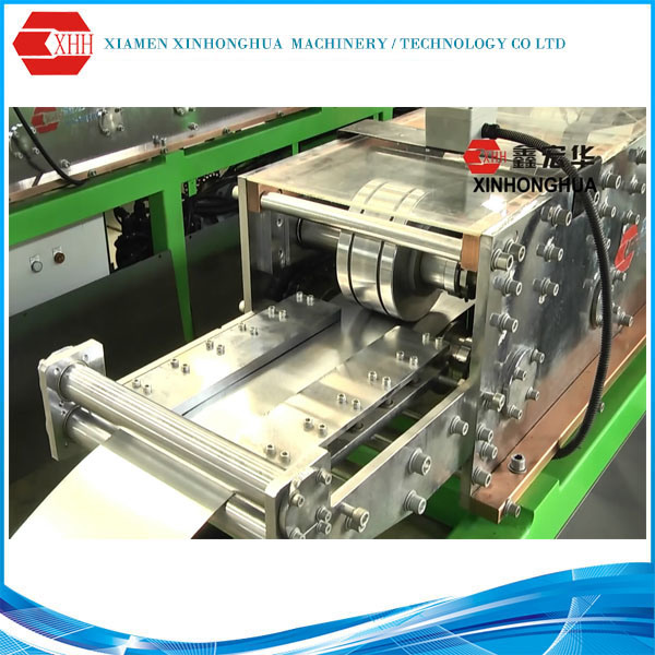 China Full Automatic Light Steel Framing Machine, Frame CAD Machine ...