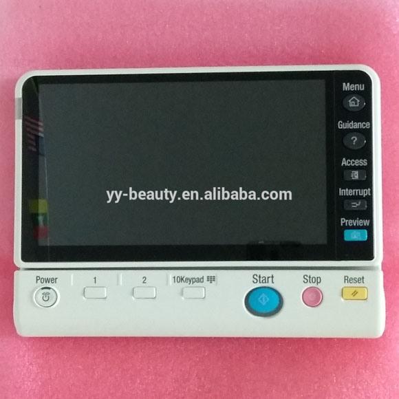 [Hot Item] Original New Copier Touch Screen/Touch Panel For Konica Minolta  Bizhub C224 C284 C364 C454 C554 C654