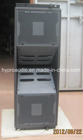 Vt4887 Line Array Speaker Three-Way PRO Audio pictures & photos