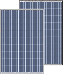 China 225w Poly Crystalline Solar Panel China Polycrystalline Solar Panel Solar Panel