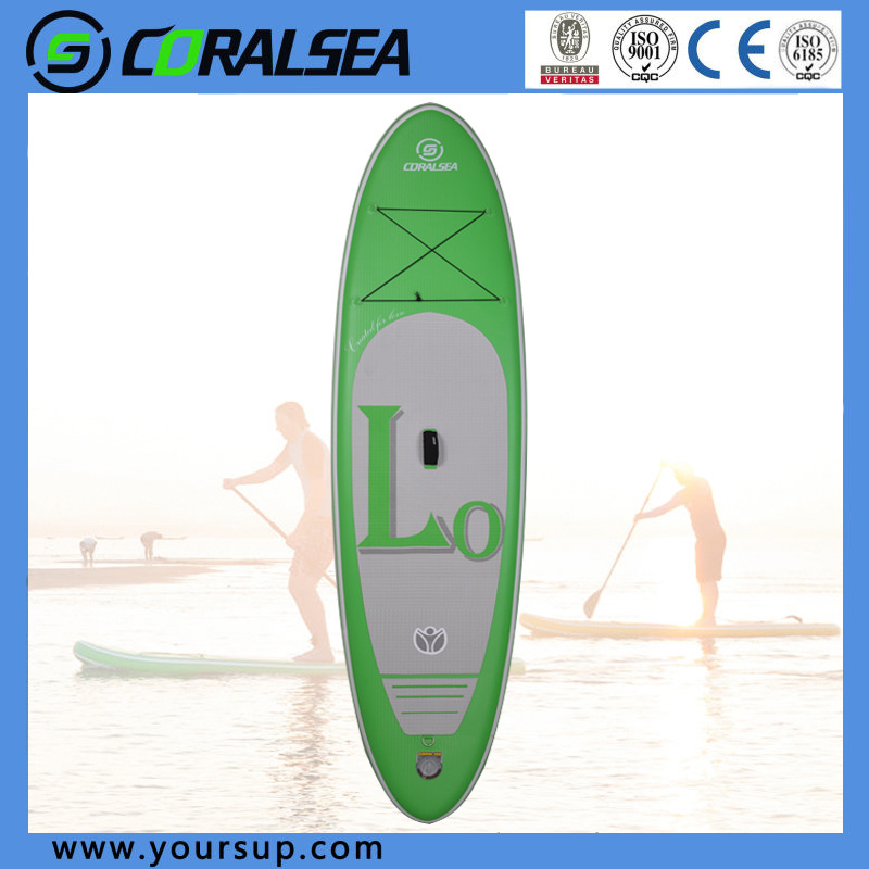 "Chinese Sup Pad for Sale (LV10′6 "") pictures & photos"