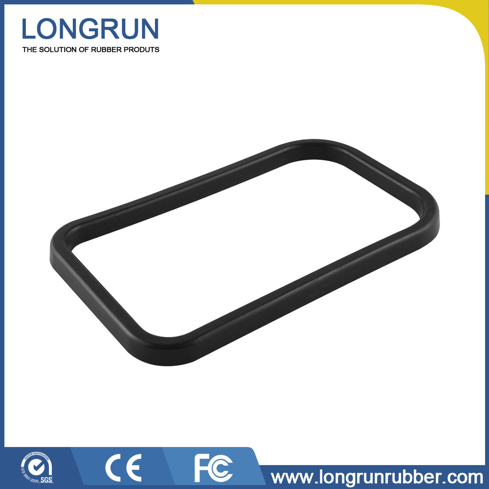 Custom High Quality Molded Seal Rubber Tube