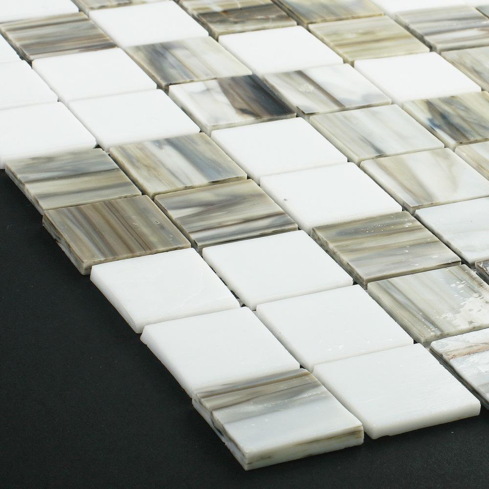 China diy hand cut floor tile building materials stained glass diy hand cut floor tile building materials stained glass mosaic dailygadgetfo Gallery