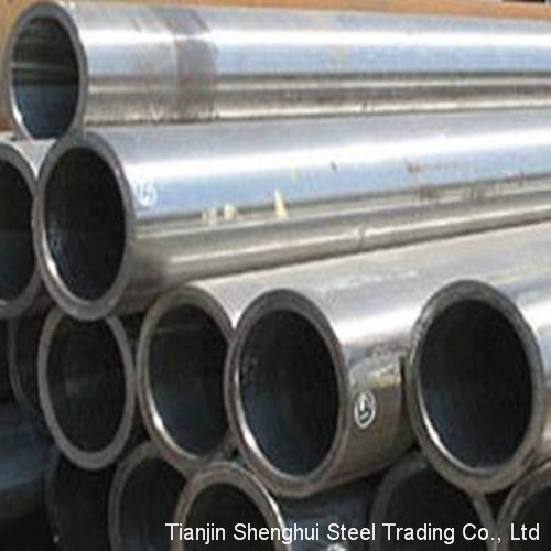 Cold Rolled with Alloy Pipe (P91)
