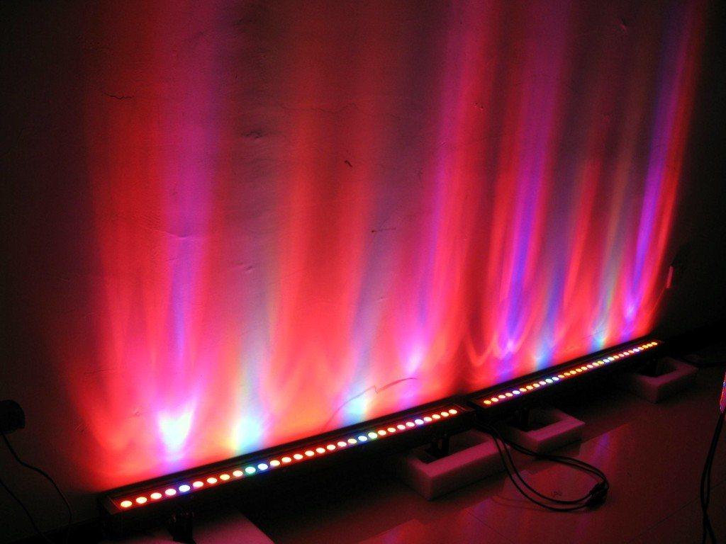 China LED Wall Washer Lights