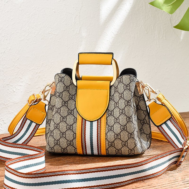 Lady Shoulder Bag New Trendy Women Bags