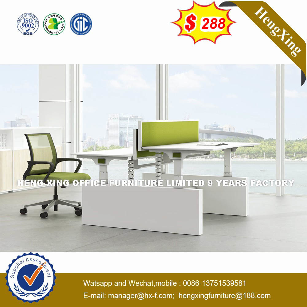 South America Market Boss Room Light Color Office Workstation Desk (UL-NM129) pictures & photos