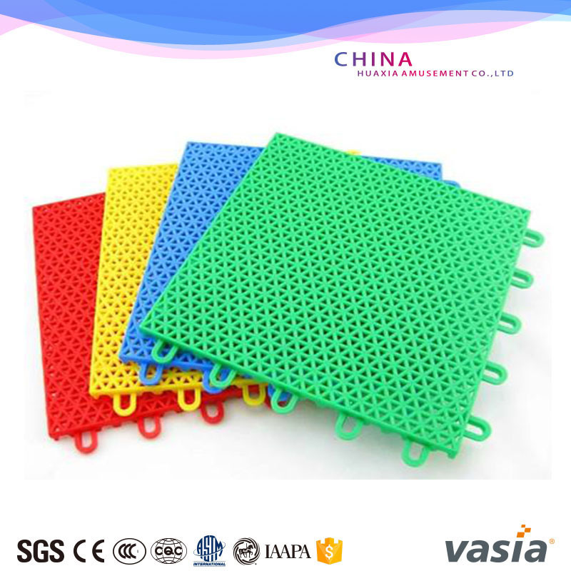 Factory Direct Multipurpose 100 Recycled Suspended Plastic Floor Mat