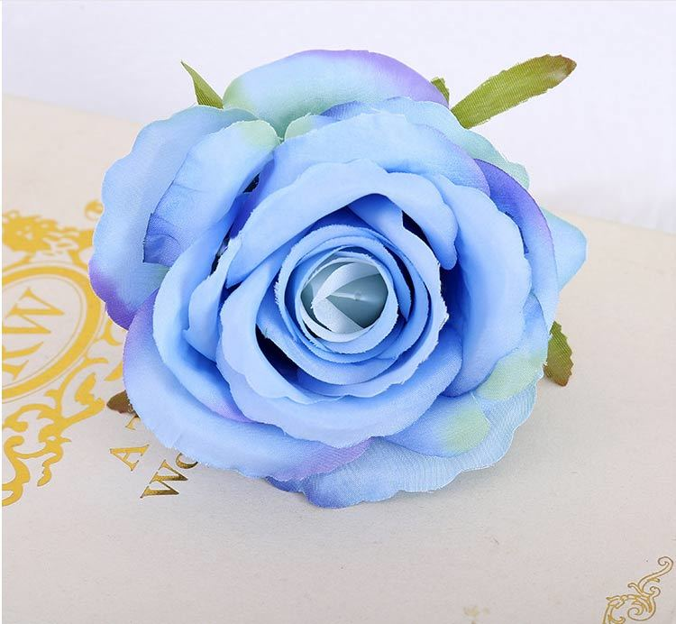 China Artificial Flowers Wedding Photo Studio Background