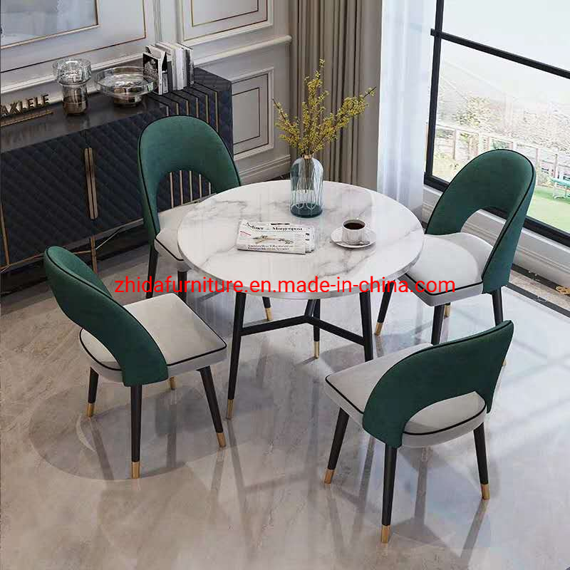 China Contemporary Style Small Dining Table And Chair For Restaurant Furniture China Lobby Furniture 5 Star Hotel Furniture
