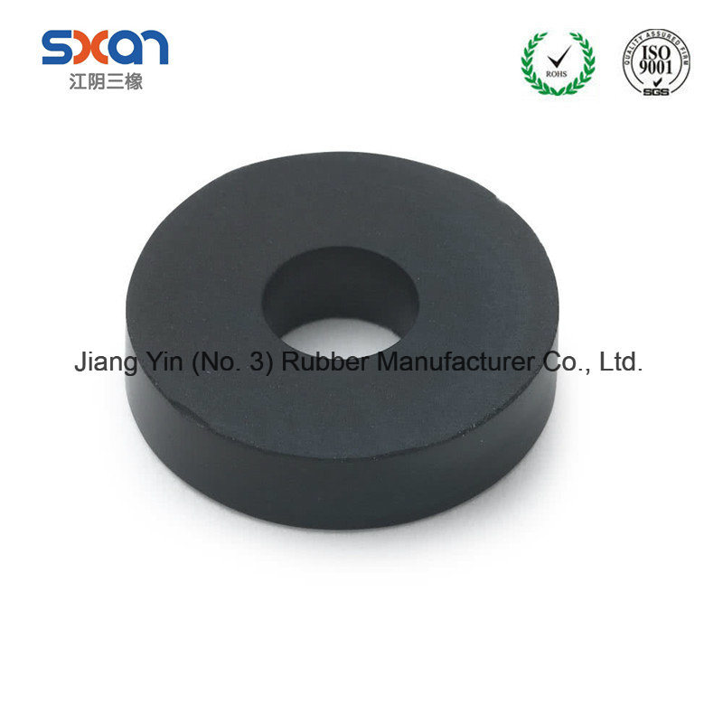 China Different Size Type NBR/EPDM/Silicone Round Rubber Sealing ...
